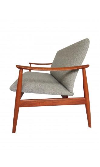 Danish Sofa by Finn Juhl for France & Son Model 138 Midcentury