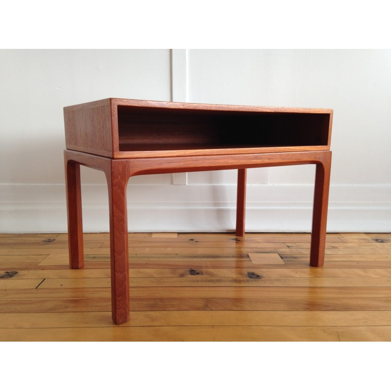Midcentury Danish Teak Low Hall Chest Occasional Table  : IMG9539 800x800 from bbbespoke.co.uk size 800 x 800 jpeg 78kB