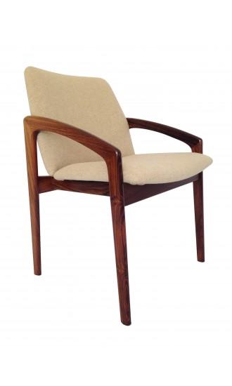 Danish Kai Kristiansen Rosewood Dining Chairs