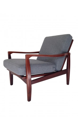 Danish Style 1960's armchair by Toothill