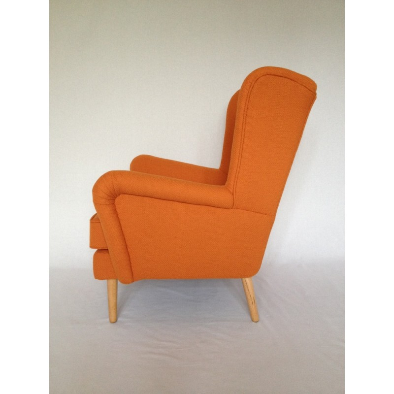 Howard Keith Armchair