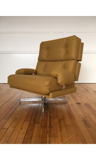 Howard Keith Kohinoor Armchair