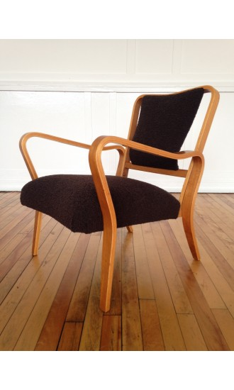 Linden Armchair by G.A. Jenkins for Packet Furniture