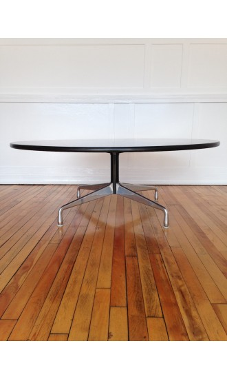 Charles and Ray Eames for Herman Miller Rosewood Coffee Table