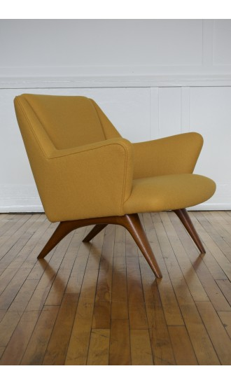 Illum Wikkelso Mikael Laursen ML Armchair